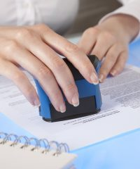 Mobile Notary Public Andover MA