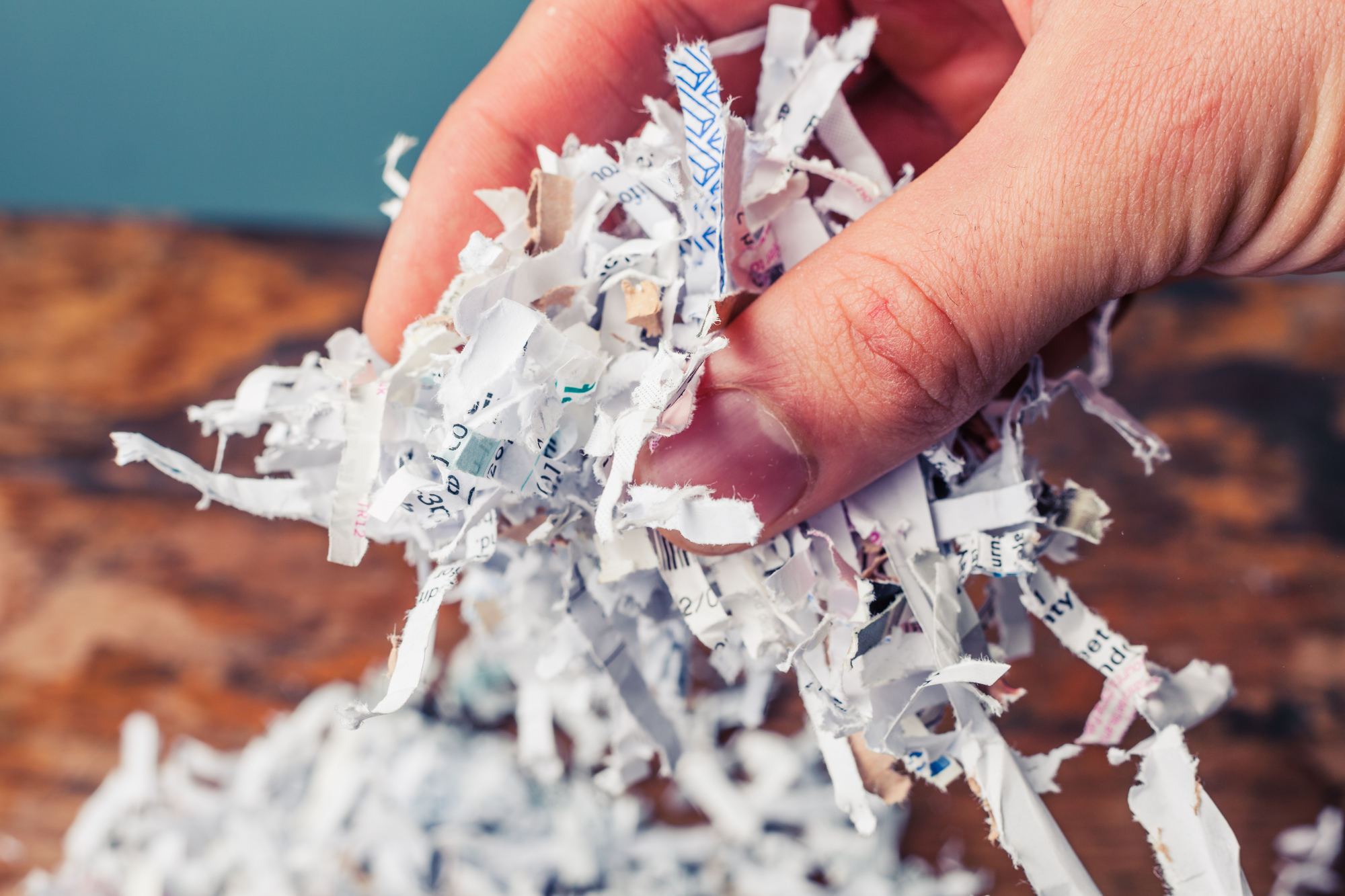 Boston Residential Shredding Company